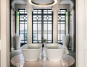 "New ""Laufen Bathrooms"" Showroom in Madrid"