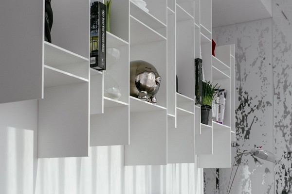 2-white-book-shelves