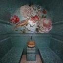 21-vintage-style-beige-and-turquoise-turkish-bath-hammam-sauna-interior-bird-theme-decor-pattern-mosaic-wall-picture