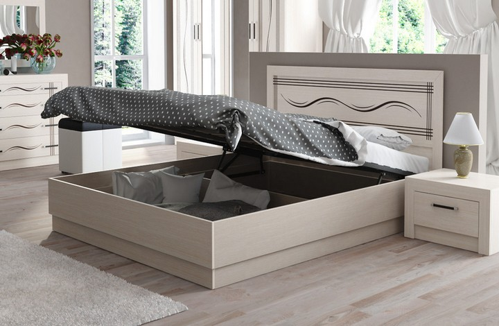 3-bedding-linen-storage-ideas-hydraulic-storage-bed