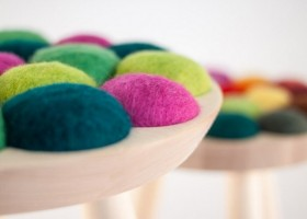 3-cool-with-wool-designer-stool-birch-wood-felted-wool
