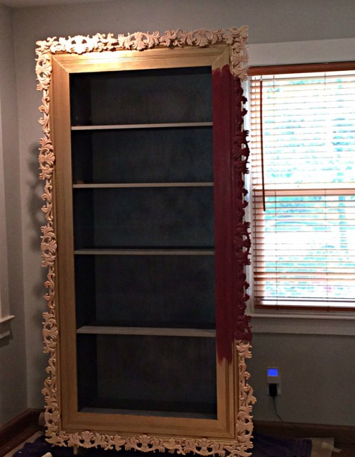 4--diy-hand-made-framed-bookcase-bookstand