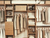 9 Golden Rules for Perfect Closet Organization: Part 1
