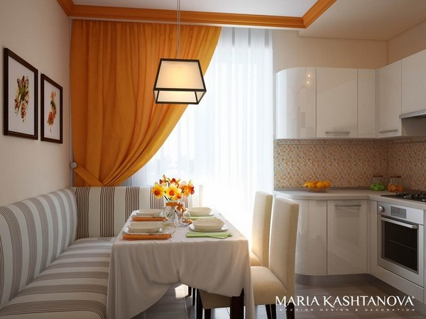5-2-beige-interior-kitchen-orange-curtains-stripy-sofa-couch