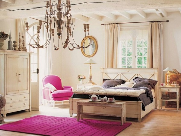 5-beige-fuchsia-interior-classical-bedroom-crystal-chandelier-provence