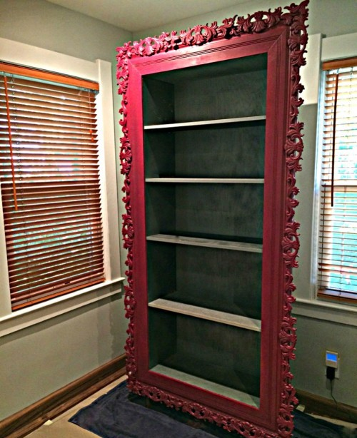 5--diy-hand-made-framed-bookcase-bookstand