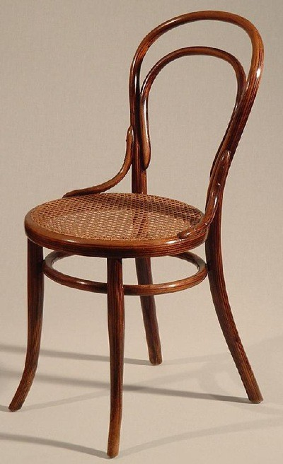 6-bentwood-chair-№-14-Michael-Thonet