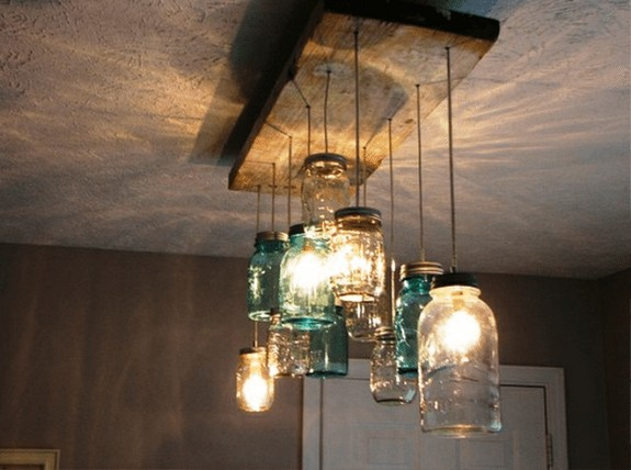 6-diy-hand-made-mason-jar-chandelier-lamp