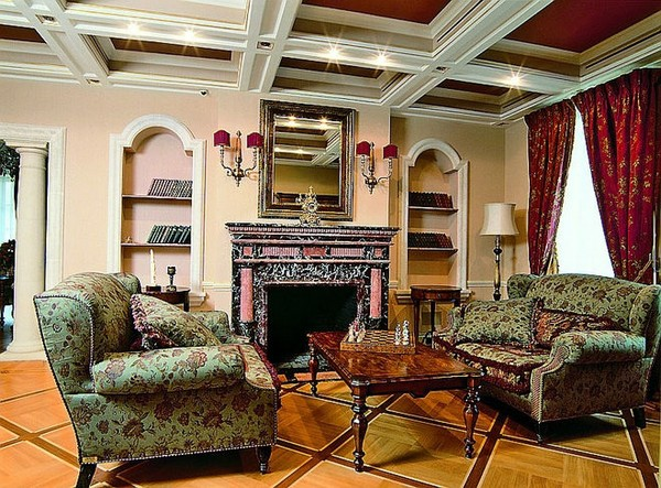 6-interior-for-phlegmatic-noble-classical-green-living-room