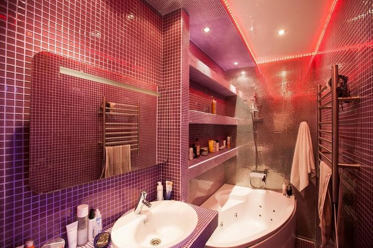 7-futuristic-interior-style-bathroom-mosaic-tiles