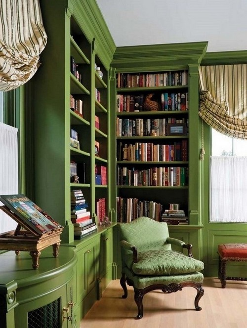 Home Library Design Tips From A Professional Designer Home Interior Design Kitchen And
