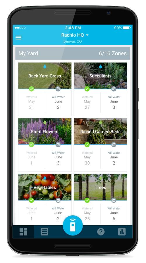 7-intelligent-sprinkler-controller-smart-garden-watering-Rachio Iro