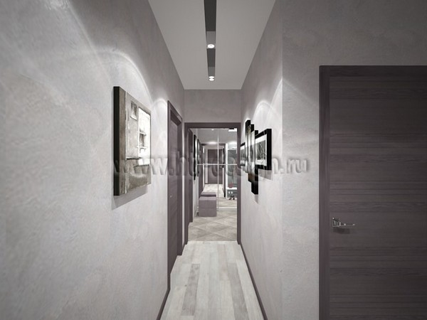 7-tortora-dove-gray-interior-corridor-hallway