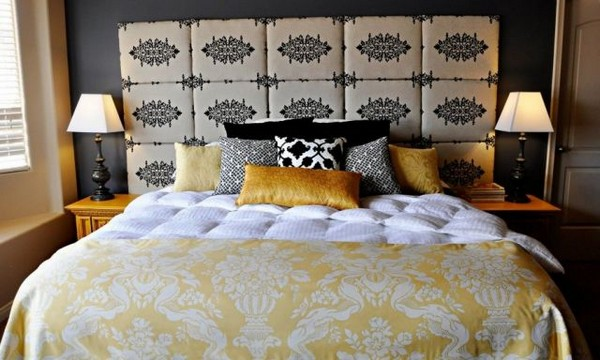 8-diy-fabric-headboard