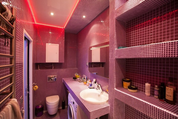 8-futuristic-interior-style-bathroom-mosaic-tiles