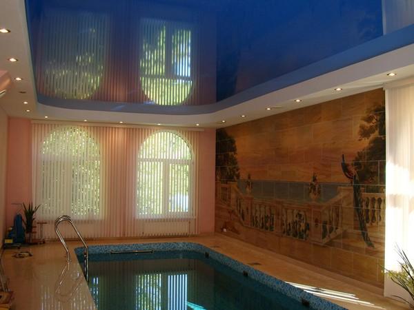 9-1-flexible-sandstone-in-interior-design-swimming-pool-digital-printing-mural