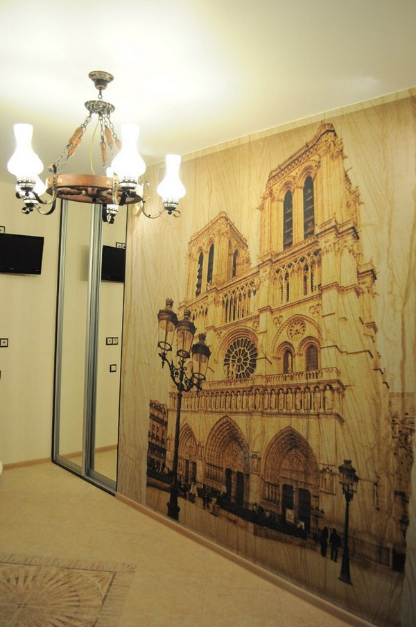 9-4-flexible-sandstone-in-interior-design-hallway-entrance-hall-digital-printing-mural