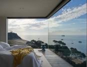 Most Inspiring Bedrooms with Ocean View