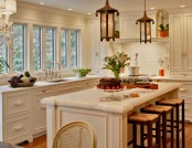 How to Organize a Kitchen Island: Part 1 – General Aspects