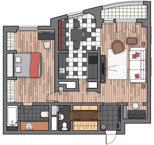 0-two-room-apartment-layout-plan