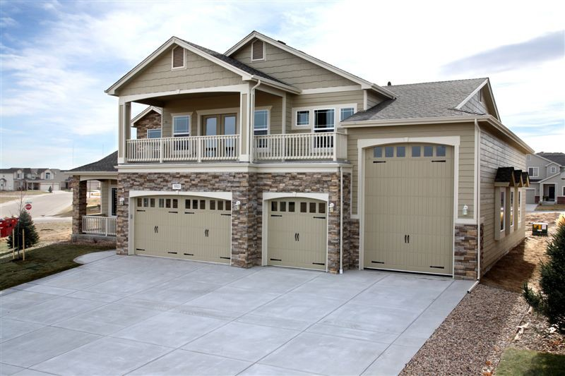 Garage with living quarters pros and cons home interior for Custom garages with living quarters