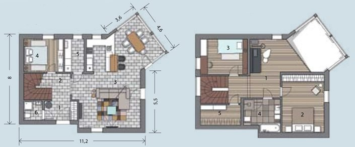 1-two-floor-house-layout-plan-open-to-below-second-floor-with-furniture