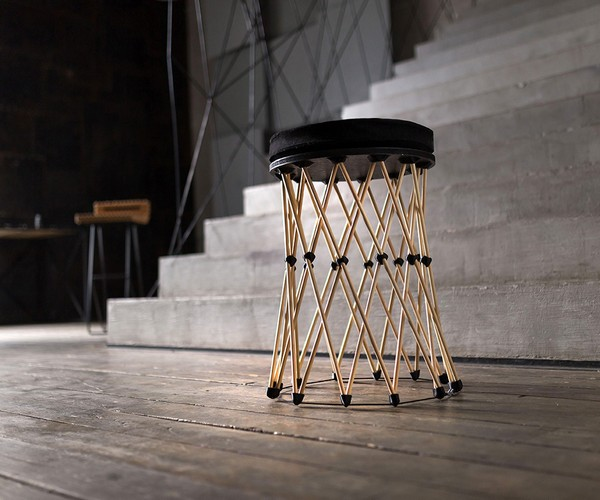 10-shukhov-shabolovka-tower-inspired-designer-stool-wooden-modular-Russian-furniture-printed-on-3D-printer-item
