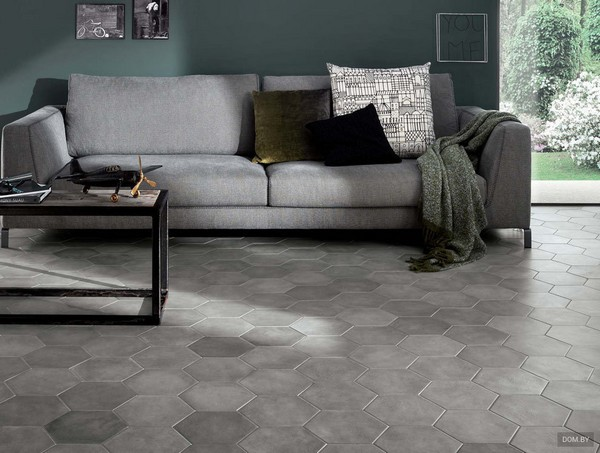 11-gray-hexagonal-floor-tiles-in-living-room-interior-design