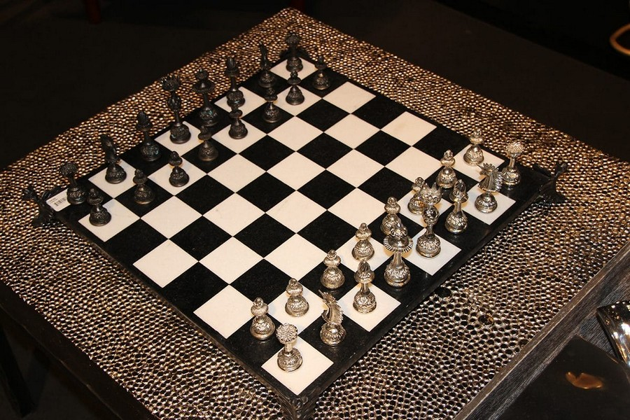 12-Michael-Aram-luxury-chess-set-home-decor-interior-accessories-at-Maison-&-Objet-2017-exhibition-trade-fair