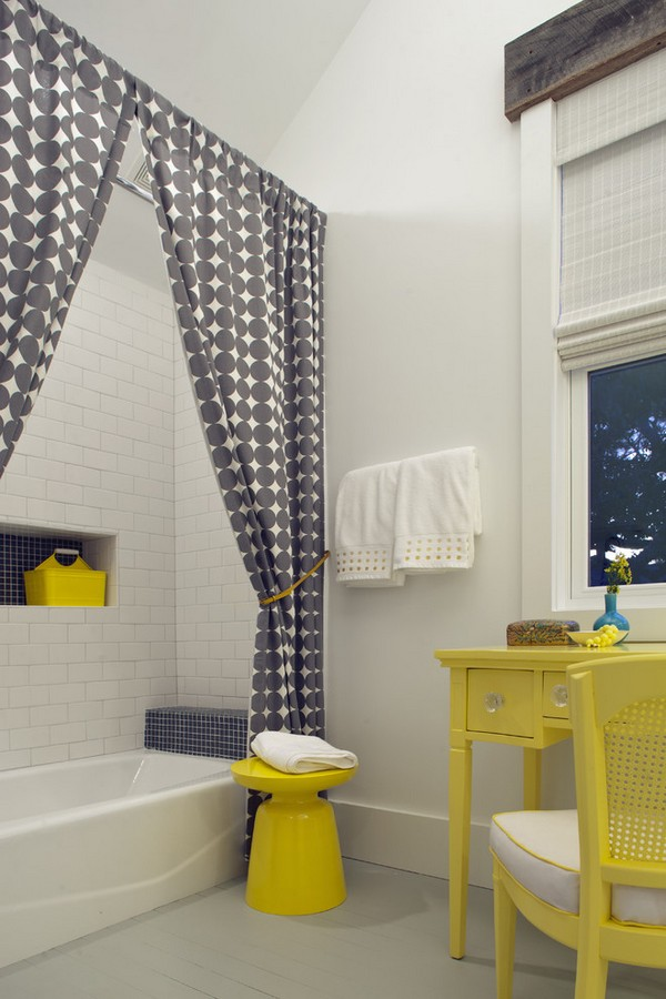 12-cheerful-white-gray-and-yellow-bathroom-interior-design