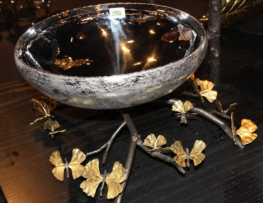 13-Michael-Aram-luxury-gold-plated-butterflies-home-decor-interior-accessories-at-Maison-&-Objet-2017-exhibition-trade-fair