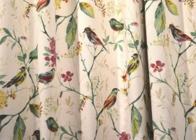 15-Prestigiuos-Textiles-UK-Heimtextil-2017-home-textile-fabrics-trade-fair-fauna-motives-birds-spring-pattern
