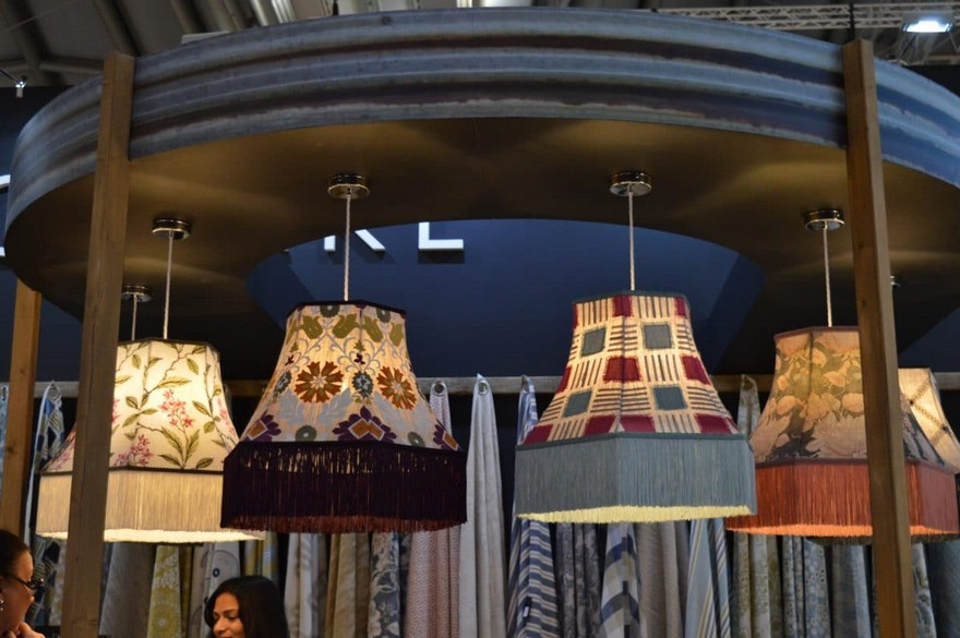 19-Clarke-&-Clarke-UK-Heimtextil-2017-home-textile-fabrics-trade-fair-national-ethnical-motives-patterns-ornament-lamp-shades