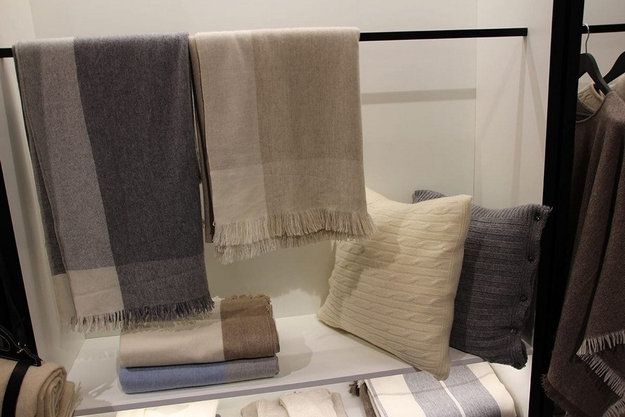 2-Riviera-Cashmere-neutral-colors-home-textile-at-Maison-&-Objet-2017-exhibition-trade-fair