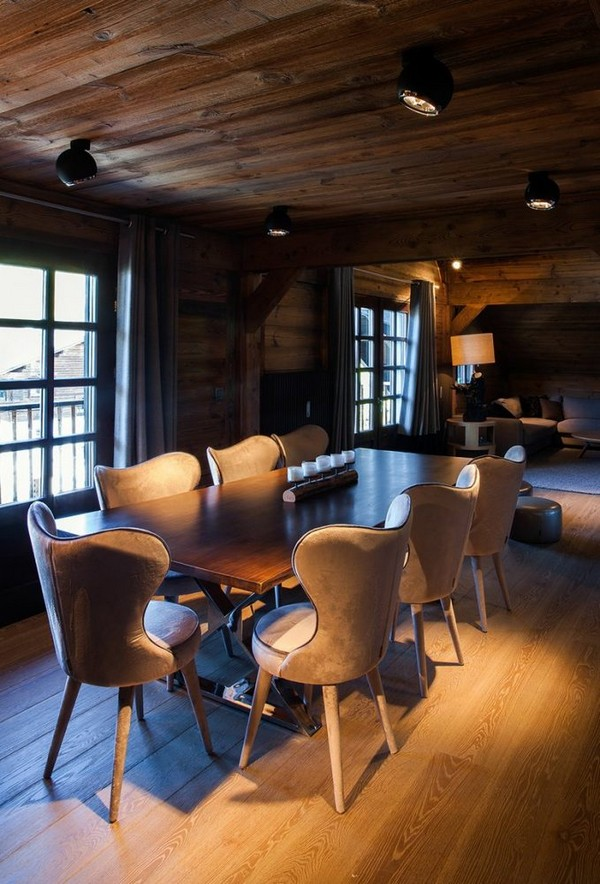 2-total-wooden-chalet-style-apartment-dining-room-interior-design