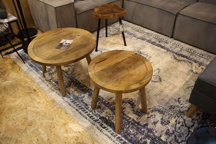 20-Zuiver-BV-furniture-in-interior-design-at-Maison-and-&-Objet-2017-Exhibition-trade-fair-Paris-wooden-coffee-table