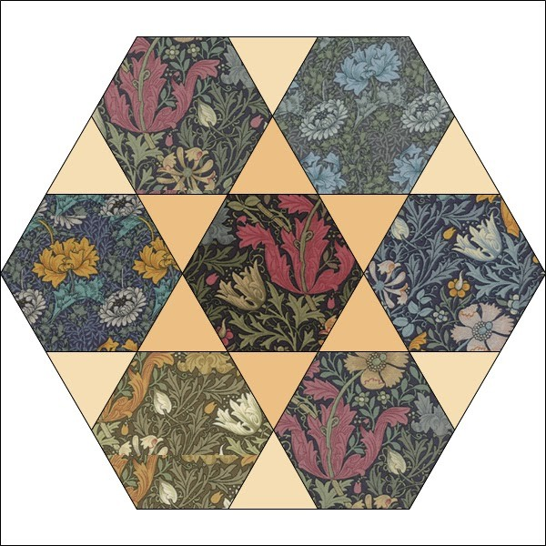 20-hexagonal-tiles-with-floral-pattern