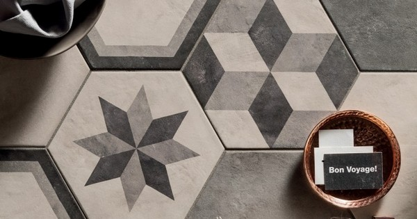 24-gray-hexagonal-floor-tiles-in-interior-design