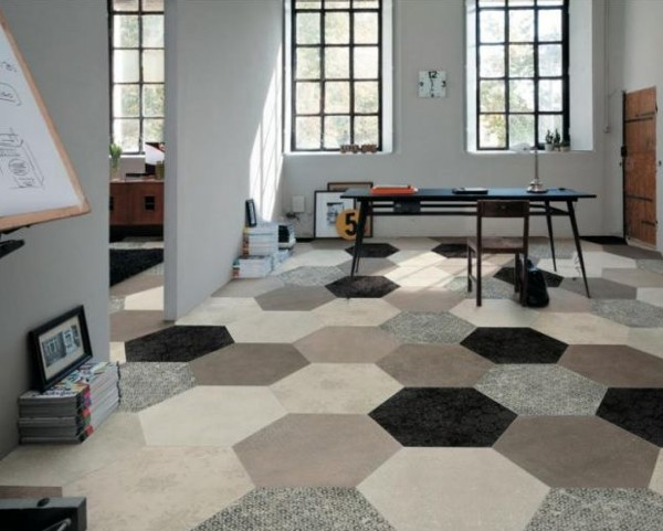 25-gray-brown-beige-multicolor-hexagonal-floor-tiles-in-interior-design-work-room