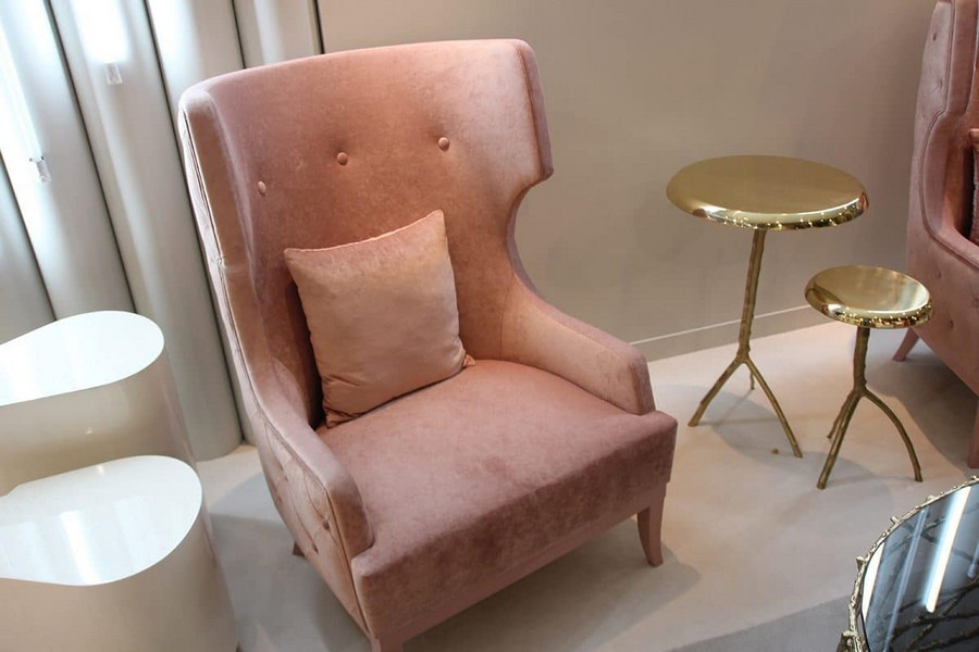 29-Munna-furniture-in-interior-design-at-Maison-and-&-Objet-2017-Exhibition-trade-fair-Paris-pink-velvet-arm-chair