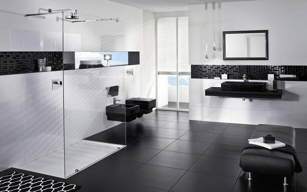 3 (2)-black-and-white-bathroom-interior-design-tiles-bathtub-toilet-wash-basin