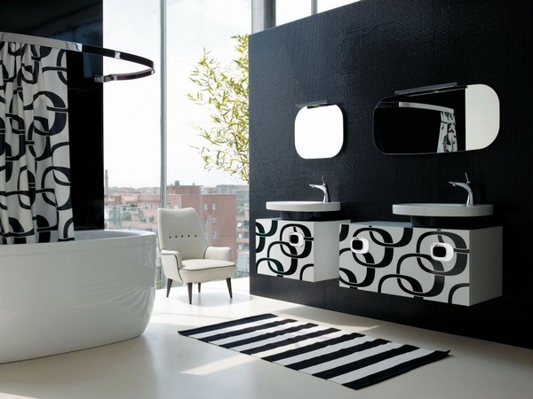 3-black-and-white-bathroom-interior-design-tiles-bathtub-toilet-wash-basin