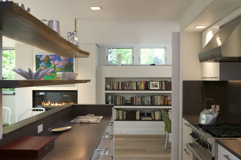 3-kitchen-interior-design-elongated-shape-layout-gray-and-white