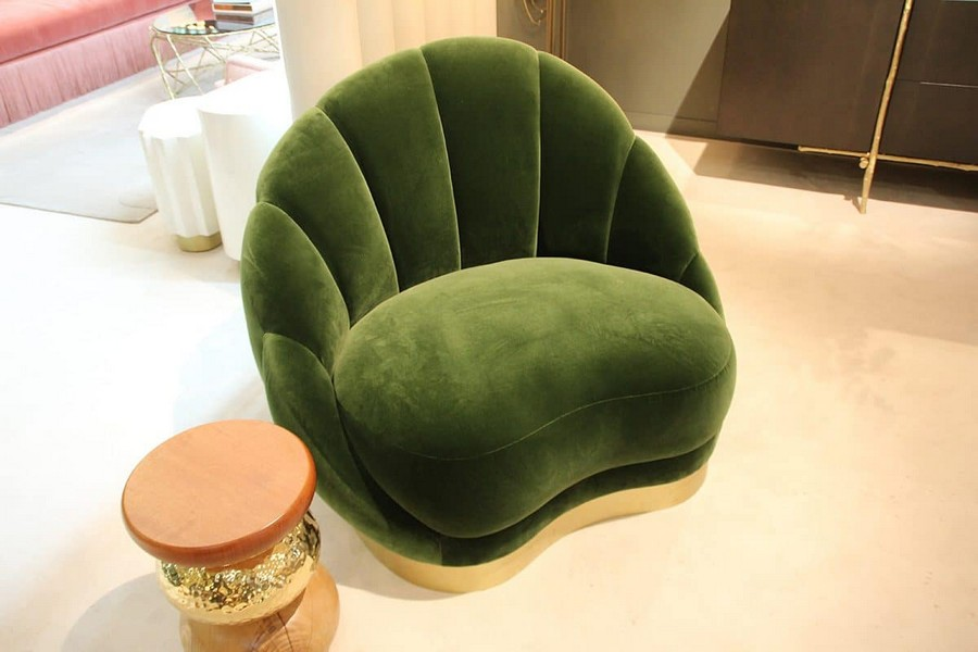 31-Munna-green-velvet-arm-chair-furniture-in-interior-design-at-Maison-and-&-Objet-2017-Exhibition-trade-fair-Paris-green-velvet-arm-chair