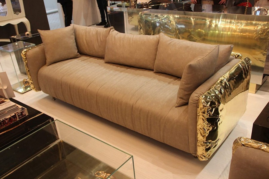 35-Boca-Do-Lobo-furniture-in-interior-design-at-Maison-and-&-Objet-2017-Exhibition-trade-fair-Paris-beige-and-golden-sparkling-sofa