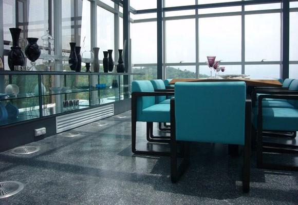 4-polished-concrete-floor-in-interior-design-dining-room
