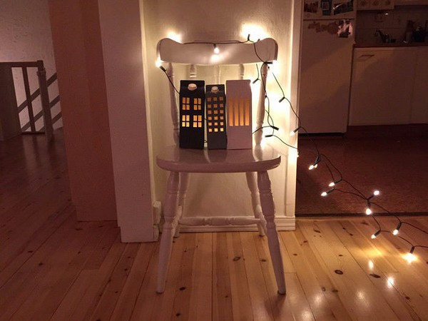 5-DIY-hand-made-Christmas-light-houses-milk-juice-cartons-re-use-ideas