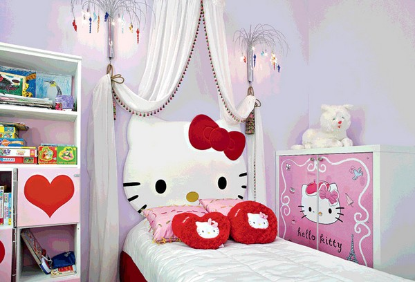 6-bright-toddler-kid's-girl's-bedroom-playroom-room-interior-design-pink-lilac-red-hello-kitty-inspired-furniture-decor