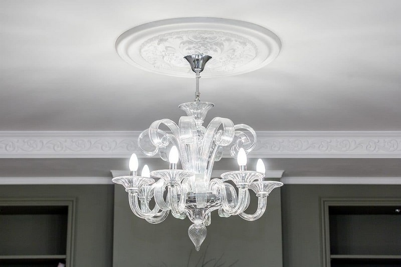 6-curved-bent-glass-chandelier