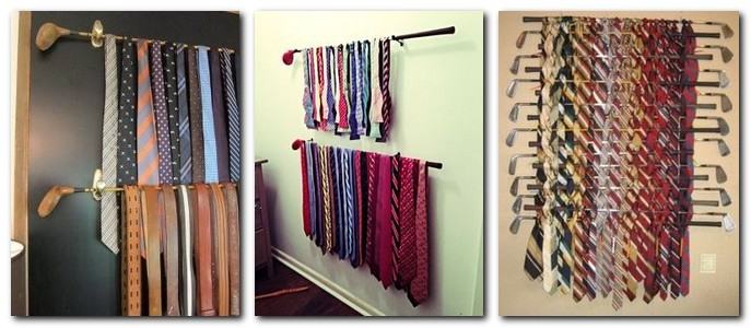 7-tie-storage-ideas-organizer-golf-club-rod